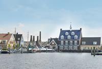 Fletcher Hotel-Restaurant Nautisch Kwartier - Nederland - Noord-Holland - Huizen
