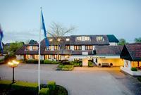 Fletcher Hotel-Restaurant De Klepperman - Nederland - Gelderland - Hoevelaken
