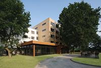 Fletcher Hotel-Restaurant Stadspark - Nederland - Noord-Brabant - Bergen op Zoom