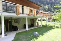 Volpe - Zwitserland - Wallis/Valais - St. Niklaus- 4 persoons