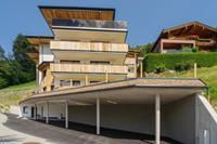 APPARTEMENT HAMBERG - Oostenrijk - Tirol - Hart im Zillertal- 4 persoons