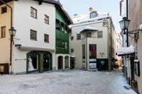 Kreuzgasse - Oostenrijk - Salzburgerland - Zell am see- 4 persoons