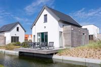 Breeduyn Village 4 - België - West-Vlaanderen - Bredene- 4 persoons