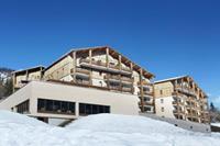 Le Village de Praroustan 1 - Frankrijk - Zuid Alpen - PRA LOUP 1500- 2 persoons