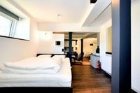 Koetshuis Appartement - België - Ardennen, Luik - Robertville- 5 persoons