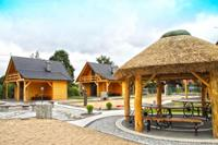 Holiday home Maryna - Polen - Lubusz - LUBRZA- 4 persoons