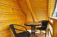 Holiday home Jedrek - Polen - Lubusz - LUBRZA- 4 persoons