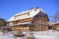 Wannenhof - Duitsland - Zwarte woud - Bernau-Innerlehen- 5 persoons