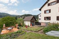 Marzell - Duitsland - Zwarte woud - Malsburg-Marzell- 3 persoons