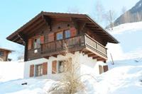 Abendruh - Zwitserland - Wallis/Valais - Bister- 5 persoons
