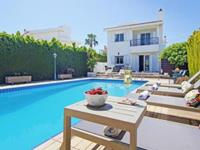CAVZA7 - Cyprus - Famagusta District - Protaras- 6 persoons
