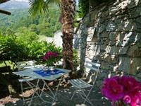 Nelly - Zwitserland - Ticino - Ponto Valentino- 2 persoons