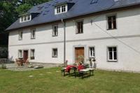 dom wiejski Sokolik- Appartment Mountain - Polen - Neder-Silezië - Janowice Wielkie- 6 persoons