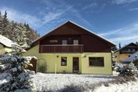 Villa Annemieke - Tsjechië - Zuid Bohemen - Lipno nad Vltavou- 10 persoons