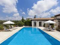 Sup.Villa private pool - Cyprus - Paphos District - Paphos- 6 persoons