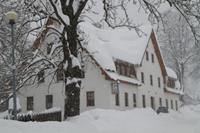 Rokytno - Tsjechië - N-Bohemen/Reuzengebergte - Rokytnice nad Jizerou- 5 persoons