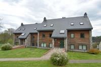 Les Jardins du Lac - België - Ardennen, Luik - Waimes - Robertville- 6 persoons