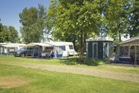 Kampeerplaats met privé sanitair - Nederland - Overijssel - Zuna