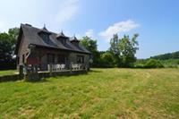 Domaine du Pichoux - België - Ardennen, Luxemburg - Bouillon-Menuchenet- 6 persoons