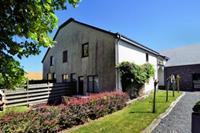 La Maison du Gnome - België - Ardennen, Luxemburg - Houffalize- 4 persoons
