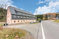 Ferienwohnung an der Talsperre Rauschenbach - Duitsland - Saksen - Neuhausen Ortsteil Rauschenbach de- 4 persoons