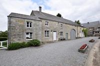 La Maison du Druide - België - Ardennen, Luxemburg - Durbuy - Wéris- 4 persoons