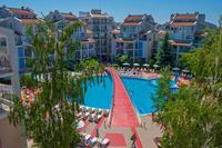 Elit 2-3-4 Appartementen - BG - Zwarte Zee