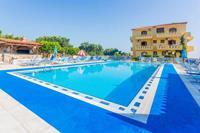 Adams Appartementen - GR - Kreta