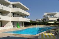 Appartementen Esperides - GR - Kos
