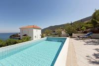 Villa Vasiliki - Griekenland - Noord-Egeïsche Eilanden - Aghia Paraskevi- 5 persoons