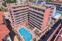 Hotel Tia Maria - BG - Zwarte Zee