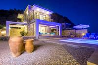 Villa Horizontes - Griekenland - Rhodos - Kalythies- 8 persoons