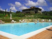 Residenza I Fondi - Italië - Toscane - Montecatini Val di Cecina