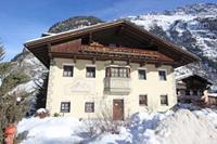 Sölden Apartment F - Oostenrijk - Tirol - Sölden - Längenfeld- 4 persoons