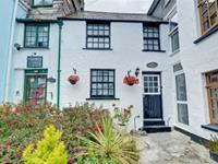 Price Cottage - Groot-Brittannië - South West England - Looe- 3 persoons