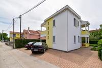 Apartman A31 - Kroatië - Noord Dalmatië - Sukošan- 4 persoons