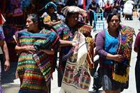 Individuele rondreis Guatemala en Mexico