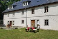 dom wiejski Sokolik- Appartment Forest - Polen - Neder-Silezië - Janowice Wielkie- 6 persoons