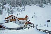 Haus Bachlechner - Oostenrijk - Tirol - Außervillgraten- 6 persoons