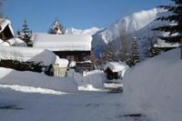 Bel Air - Zwitserland - Wallis/Valais - Bellwald- 4 persoons
