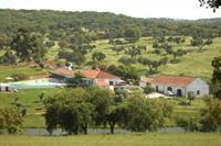 Casa das Pedras - Portugal - Alentejo - Montemor O Novo- 6 persoons