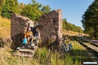 Fietsvakantie Ardennen en Eifel (Vennbahn) - België