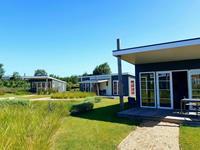 Comfort Lodge | 2 personen (27 m²) - België - West-Vlaanderen - Nieuwpoort