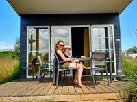 Comfort Lodge | 4 personen (32 M²) - België - West-Vlaanderen - Westende