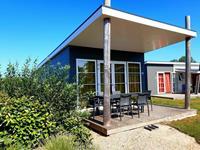 Comfort Lodge | 6 personen (50 m²) - België - West-Vlaanderen - Nieuwpoort