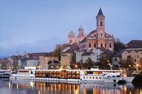 Fietsvakantie Donau (Passau - Wenen) (autovakantie) - Oostenrijk