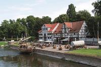 Fietsvakantie Werra en Weser - Duitsland