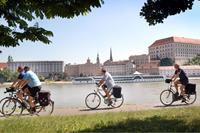 Fietsvakantie de Donauradweg (van hotel naar hotel) - Oostenrijk