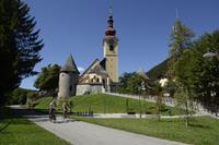 Fietsvakantie Alpe Adria (Oostenrijk en Italië) - Italië