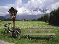Fietsvakantie de mooiste dalen van Tirol - Oostenrijk